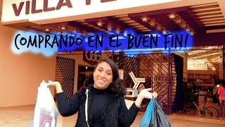 Buen Fin en Villa Hidalgo, Jal.!