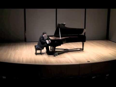STANISLAV KHRISTENKO, Chopin: Etude No.11, op.10