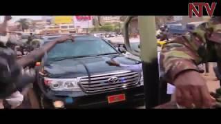 ZUNGULU: Ababaka ba NRM aba togikwatako batabukidde Museveni thumbnail
