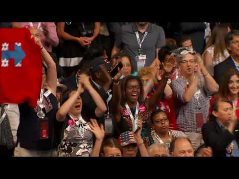 Sen. Barbara Mikulski nominates Hillary Clinton