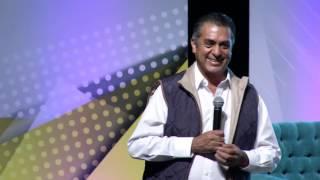 """Conferencia de Jaime Rodriguez """"El Bronco"""" Y Memo Rentería"""