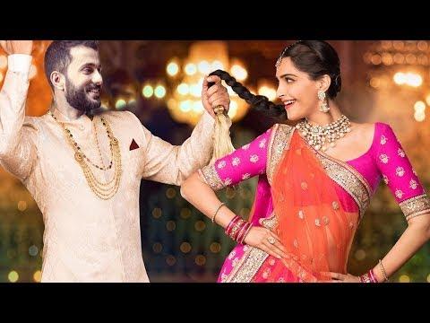 LIVE Sonam Kapoor's AMAZING Dance At Wedding Reception