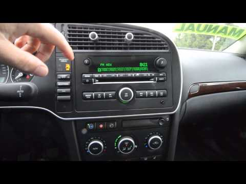 2009 Saab 9-3 2.0T MANUAL (stk# 40121A ) for sale Trend Motors Used Car Center Rockaway, NJ