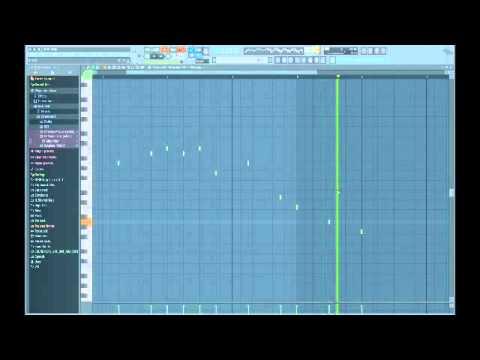 FL Studio 12 Work