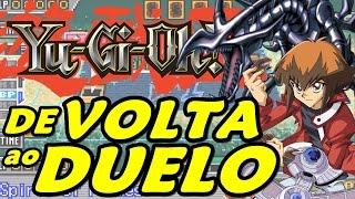 Yu-Gi-Oh! GX Duel Academy - De Volta do Duelo!