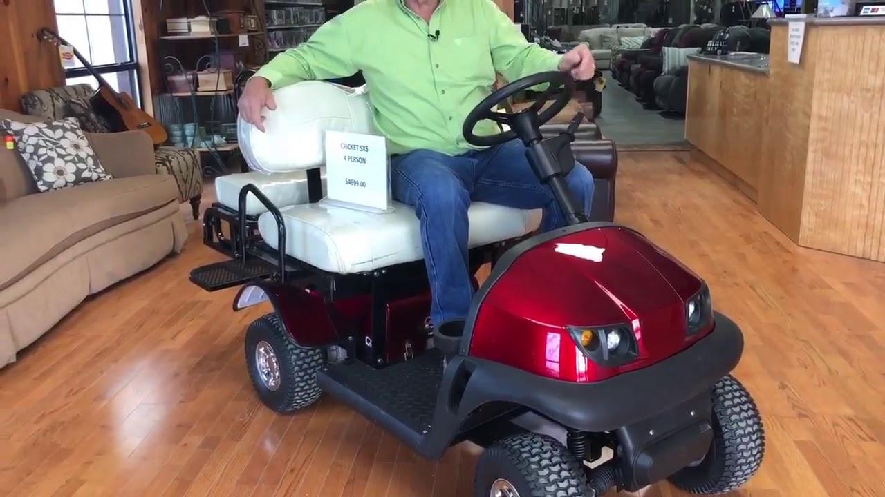 Freeman Liquidators Best Cricket Carts Golf Carts Joplin Mo