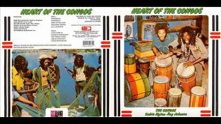 Congos - 1977 - Heart Of The Congos