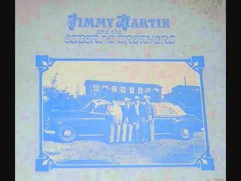 The Osborne Bros with Jimmy Martin