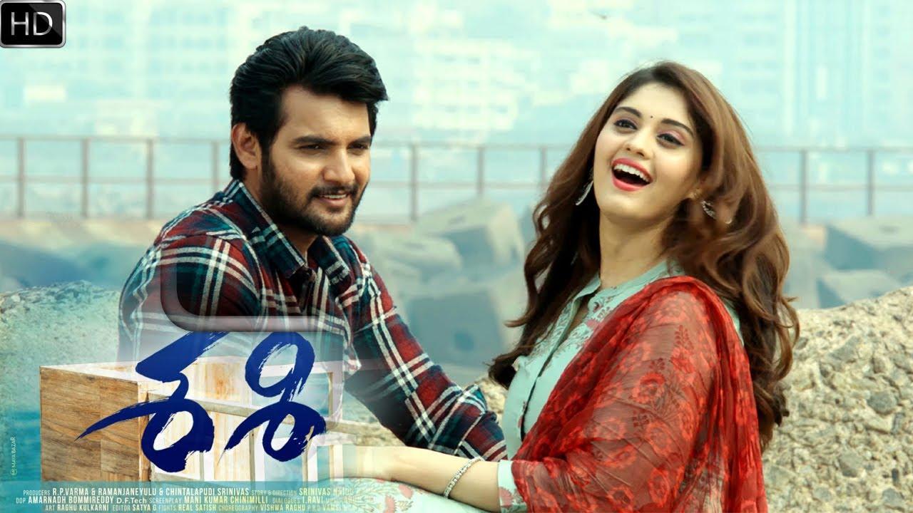 Pawan Kalyan released the trailer of Aadi Sai Kumar's upcoming movie Sashi
