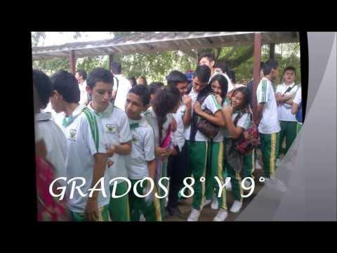 Elecciones 2014 Colegio Carlos Lleras Restrepo