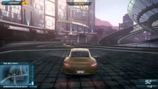 Need for Speed: Most Wanted 2012 максимальные и высокие настройки графики