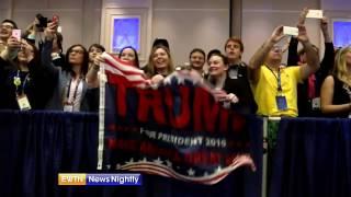 EWTN News Nightly - 2017-02-24