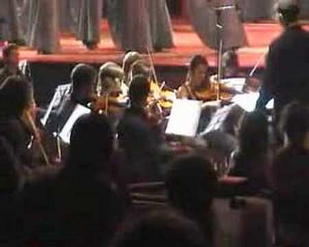 Orquesta Conservatorio Benidorm