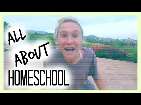 All About Homeschool!