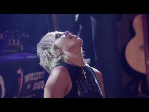 Miley Cyrus - Live from Whisky a Go Go - Midnight Sky #SOSFEST