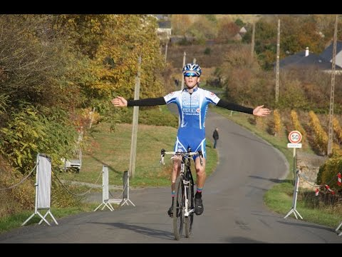 Cyclo cross junior de Chalonnes sur Loire