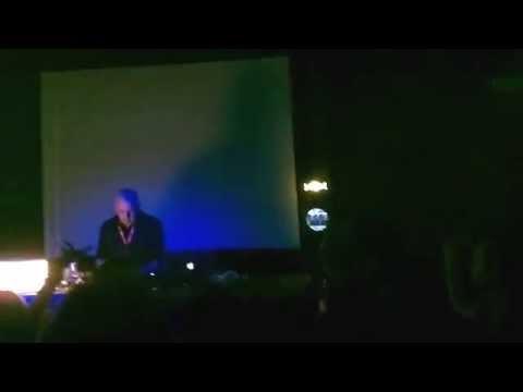 MySalonika.gr REWORKS FESTIVAL 2015, THESSALONIKI,GR: DANIEL MILLER (Mute Records, UK) Sep.20 2015