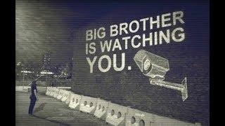 THE NSA'S 8 'HIDDEN' SPY BUILDINGS (FAIRVIEW)