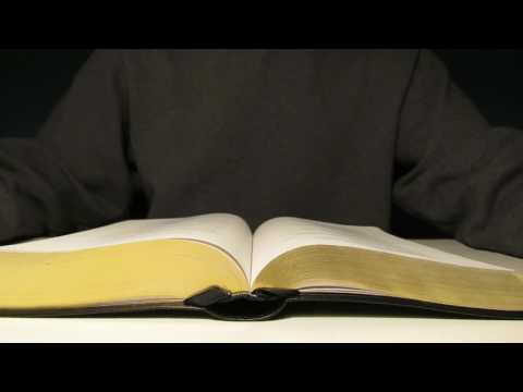 The Psalms of King David - 7 - My shield is with GOD who saves the upright in heart.