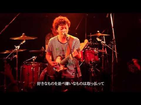 NECOKICKS「いっせいのせ」MV