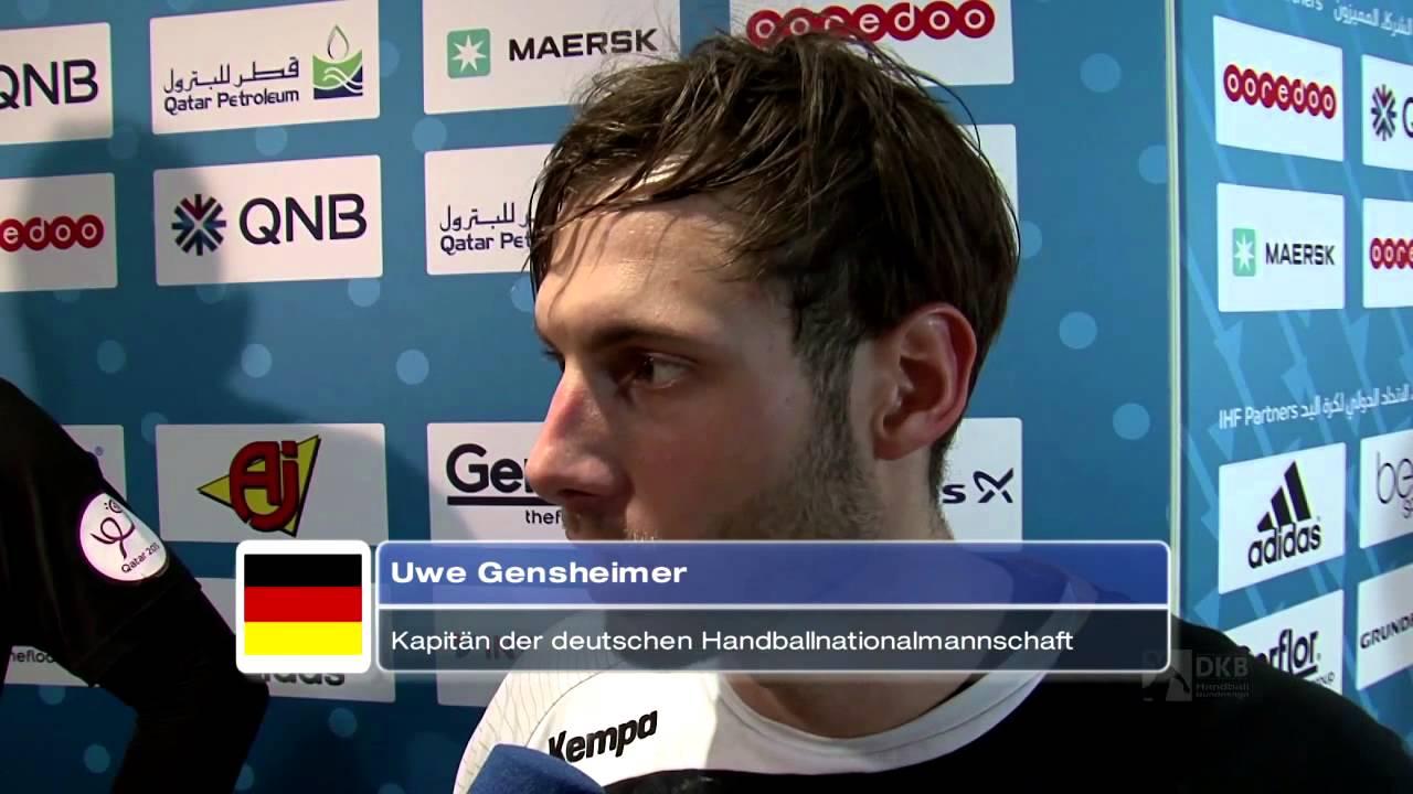 Handball Wm Kroatien