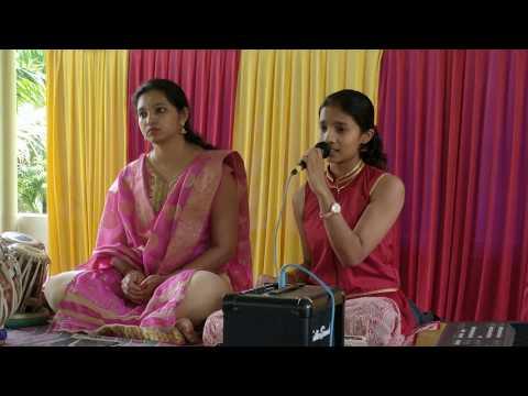 Song Yare Rangana . Srinidhi Koppa.  Trupti
