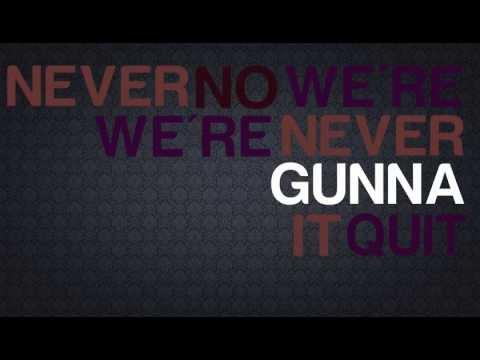The 1975 - Chocolate (Typography Lyrics Music Video)