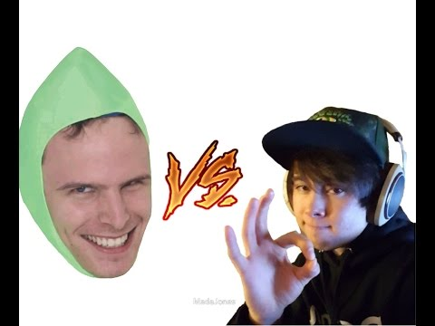 MY OPINION ON THE LEAFY AND IDUBBZTV