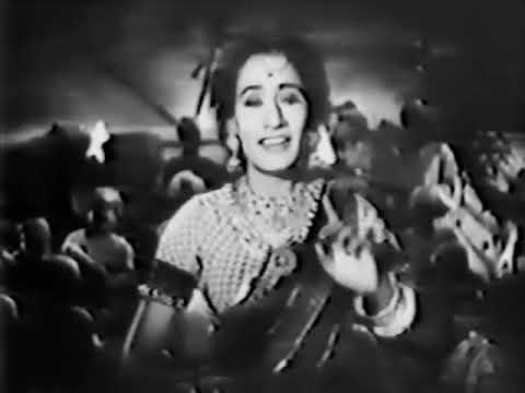 Challa De Ja Nishani Teri Meherbani - Bazaar (1949) - Video Song