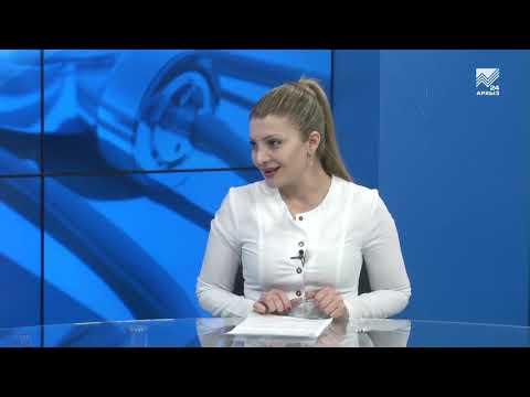 Здоровье - А.Павлова: Лечение и профилактика ревматизма (24.03.2019)