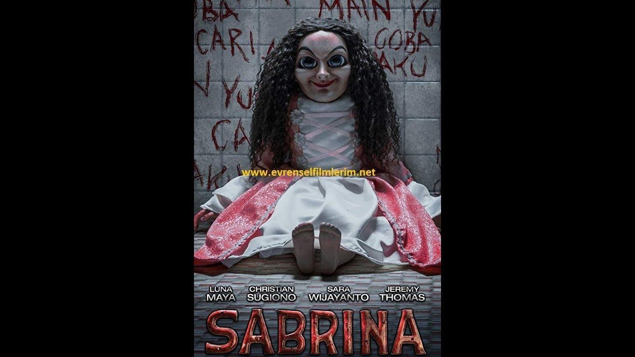 Korku Filmleri İzle - Sabrina (2018) Filmi İzle |HD Film İzle|