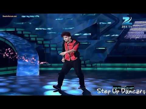 Raghav Juyal Dance | Tujhe Bhula Diya |