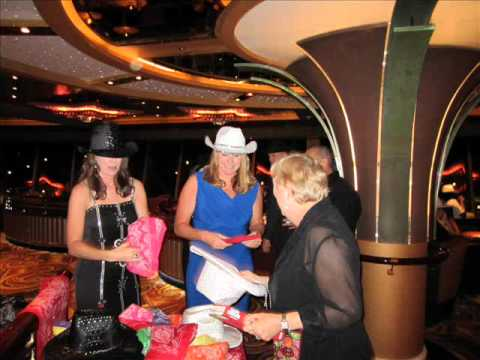 2011 KFKF Valentine's Caribbean Cruise