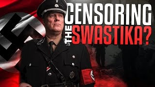 Censoring Swastikas & Nazis in Call of Duty: WW2? (WWII Authenticity or Political Correctness?)