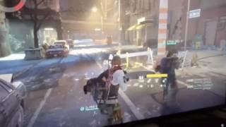 The division 1.4 glitch fixed