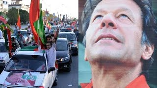 Imran Khan issues fresh ultimatum