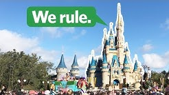Disney World's Private Government