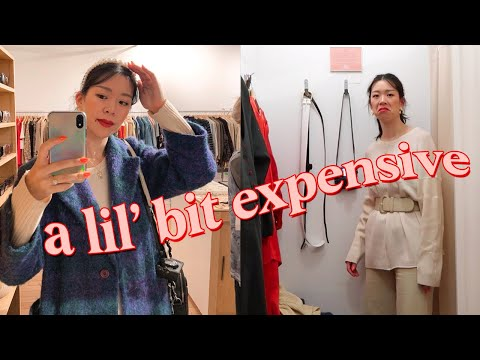 I Rated Your New York Thrift Recommendations | WITHWENDY