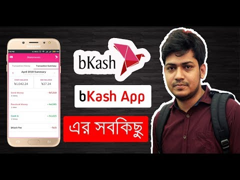 bKash App A to Z