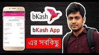 bKash App A to Z