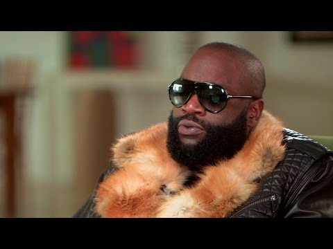 Rick Ross on How He Shed Nearly 90 Pounds