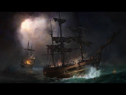 Pirate Battle Music - Walk the Plank