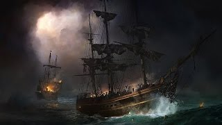 Pirate Battle Music - Walk the Plank