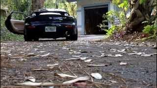 RX7 LS2 V8 conversion thumbnail