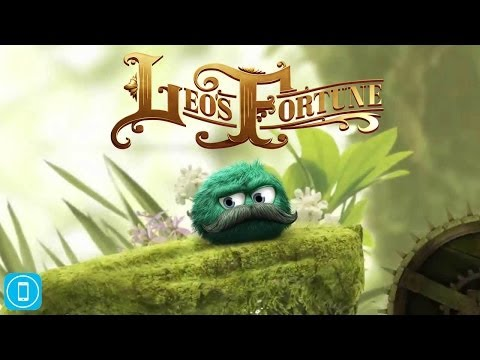 Leo's Fortune - Gameplay - iOS Universal - HD