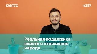 Кактус #357. Ведущий — Руслан Шаведдинов