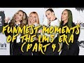 Funniest Moments of Little Mix's LM5 era (Part 4)