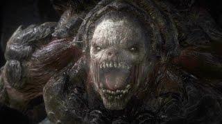 Gears of War: Ultimate Edition Berserker Boss Fight 1080p HD