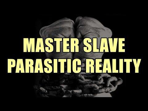 Master Slave Parasitic Reality | Mini Lecture I Dr. Robert Cassar