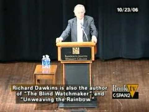 Richard Dawkins on Humanism
